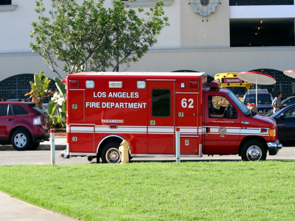 In some parts of the city, it takes firefighters 20 seconds longer to get to medical emergencies than it did three years ago, according to an audit released today.