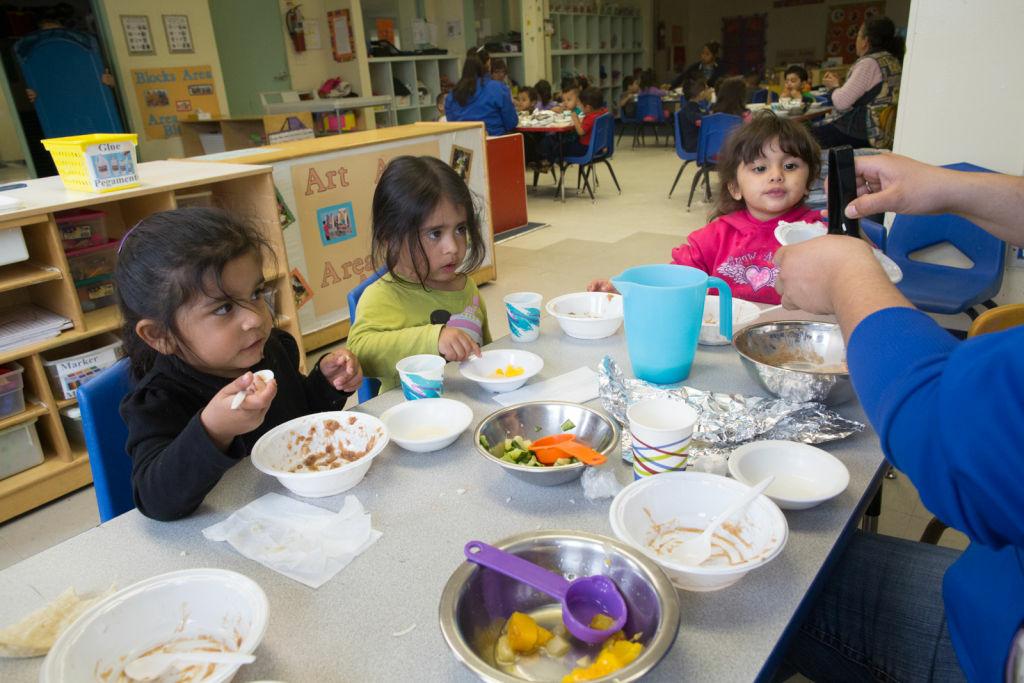 LA County to train child care providers to curb obesity ...