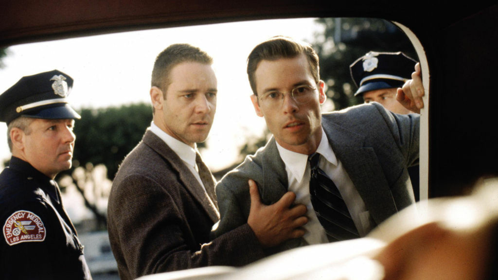 Take Two® | The top 10 best LA-based crime movies | 89 3 KPCC