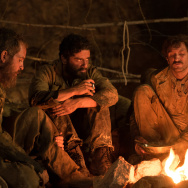 """""""The Promise"""" was funded privately and is the first large budget film about the Armenian Genocide."""