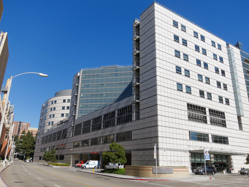 In response to Medicare's penalty program, UCLA Health has focused on decreasing the use of catheters at its hospitals, including at Ronald Reagan UCLA Medical Center in Los Angeles.