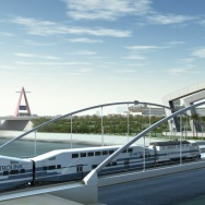 High Speed Rail Anaheim