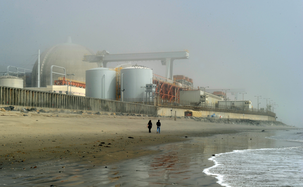 Mitsubishi Heavy Industries to Pay $125M in San Onofre Case