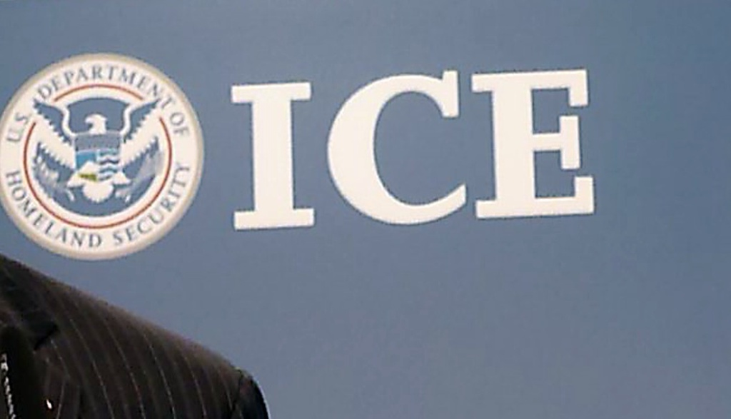 Frank Johnston, a 55-year-old former ICE agent, was sentence to two years in prison after faking records that put his wife on the ICE payroll.