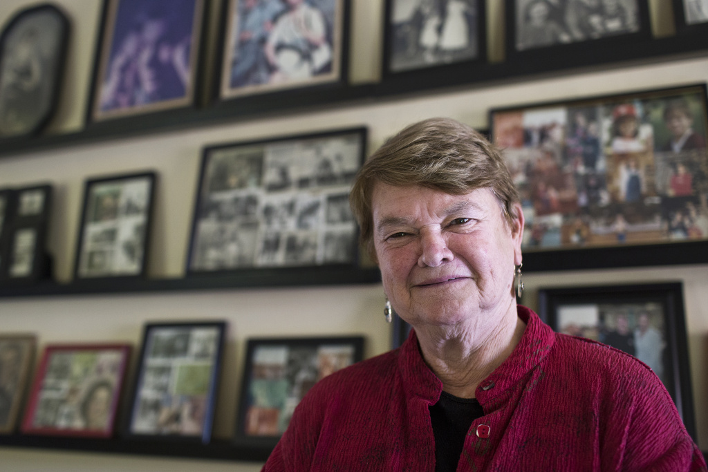 L.A. County Supervisor Sheila Kuehl wants a broad overhaul of the way the county finds and treats those with severe mental illness who refuse care.