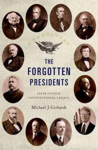 The Forgotten Presidents
