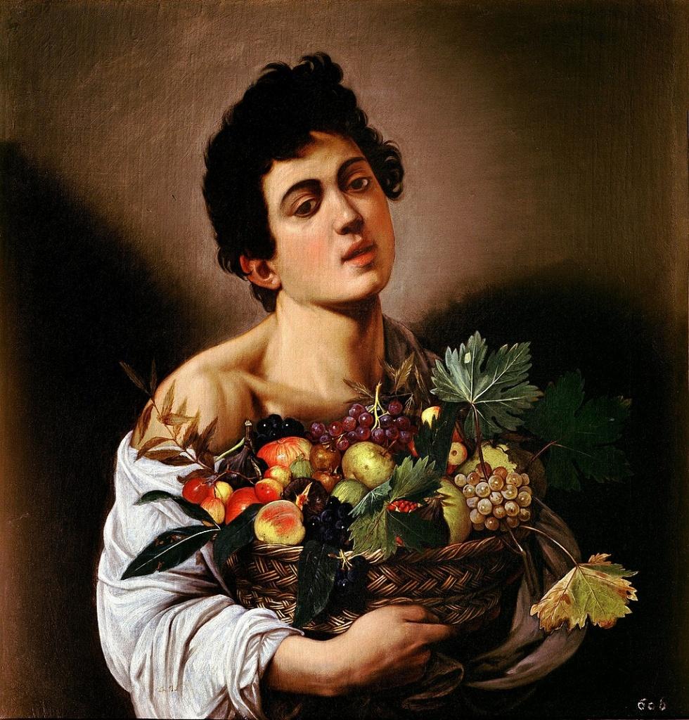 Caravaggio's