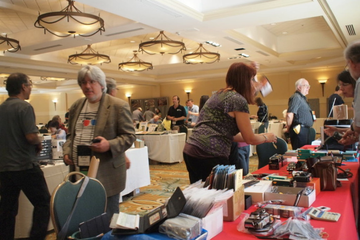 3D Convention