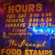 CalFresh, SNAP, EBT: What's your experience with Food Stamps?