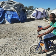 HAITI-QUAKE-POVERTY