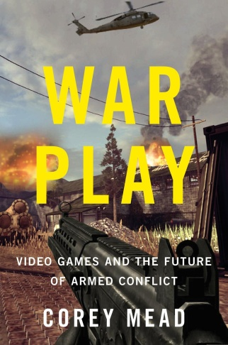War Play Book