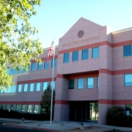 IHS Albuquerque Area Headquarters