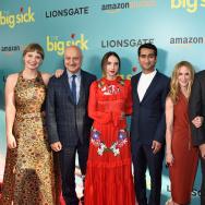 """The Big Sick"" New York Premiere - Arrivals"