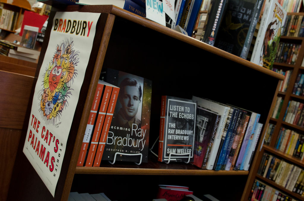 Banned Books Week celebrates the freedom to read.