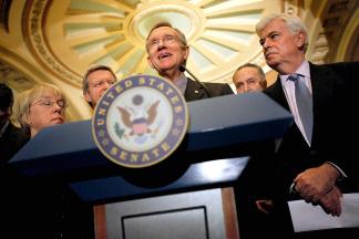 Goodbye campaign finance reform? Hello big-money in politics