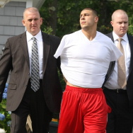 New England Patriots Player Aaron Hernandez Arrested For Murder