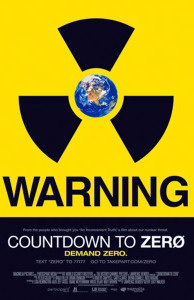 The documentary shines a light on the three of the biggest nuclear threats we face including an act of terrorism, failed diplomacy, and human error.