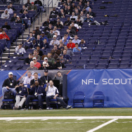 2012 NFL Combine