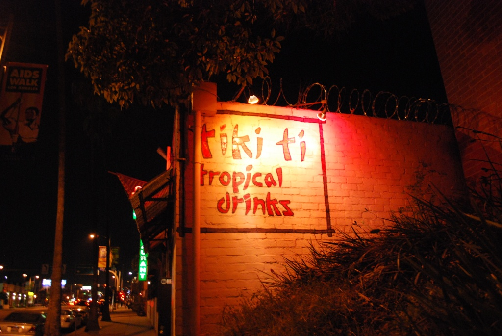 Angelenos on the best dive bars in L.A.