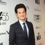 "NEW YORK, NY - SEPTEMBER 26:  Actor Ben Schwartz attends the Opening Night Gala Presentation and ""The Walk"" World Premiere during 53rd New York Film Festival at Alice Tully Hall at Lincoln Center on September 26, 2015 in New York City.  (Photo by Brad Barket/Getty Images)"