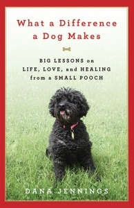 "The book gives readers insights into the little things in life that can really make a difference, and all from the brilliant mind of ""canine Zen master"" Bijou."