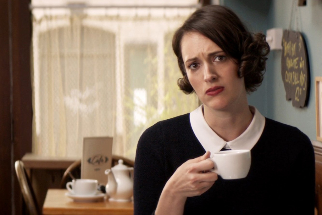 Phoebe Waller-Bridge stars in the Amazon series,