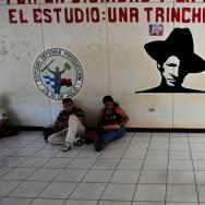 NICARAGUA-THEME-EDUCATION