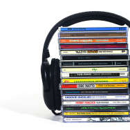 [You Can Never Have Too Many Albums To Listen To]