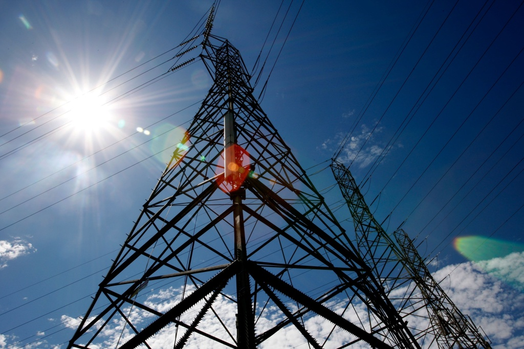 Power conservation alert issued for California