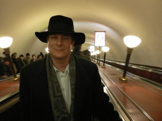 Guitar wizard Gary Lucas brings his remarkable range to two L.A. shows