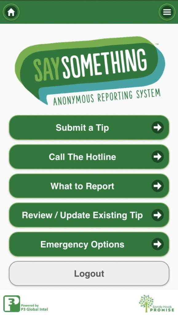 The Sandy Hook Promise, a non-profit group formed after the 2012 Connecticut shooting, is training students to spot warning signs in other would–be shooters and to anonymously report concerns<strong> </strong>through a mobile app.
