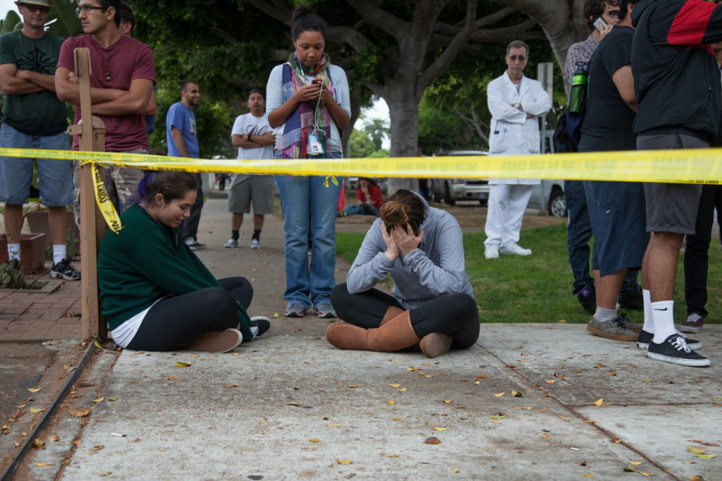 Santa Monica shooting: Gunman acted alone in killing 4 ...
