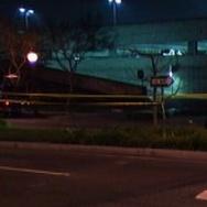 Fatal Metro Bus Crash