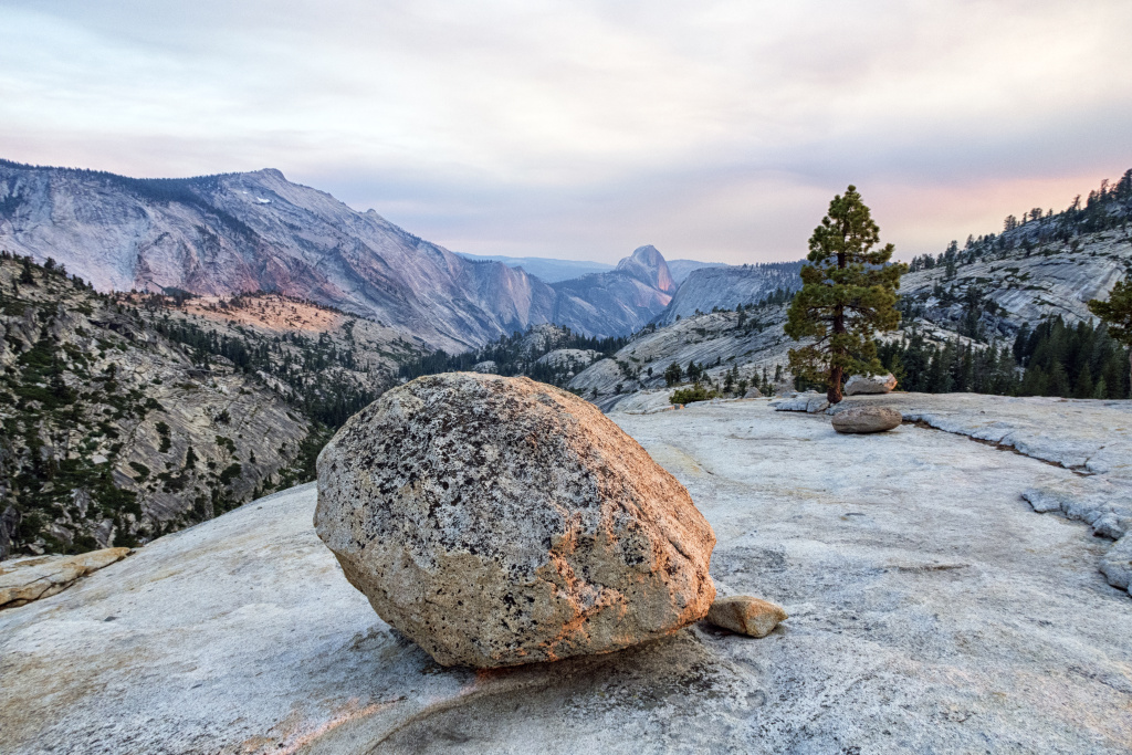 The Sierra Nevada range rose almost an inch during California's recent drought due to loss of water from within fractured rocks.