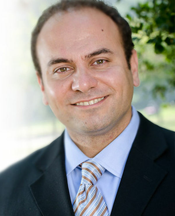 Adrin Nazarian, a candidate for the state Assembly's 46th District, was endorsed today by the California Teachers Association.