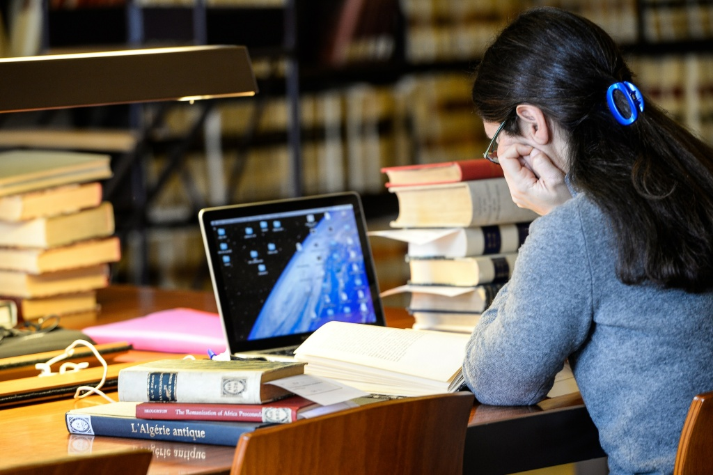 College life and studying can cause mental distress for some students; increasing funding on campuses across California appear to help those in need