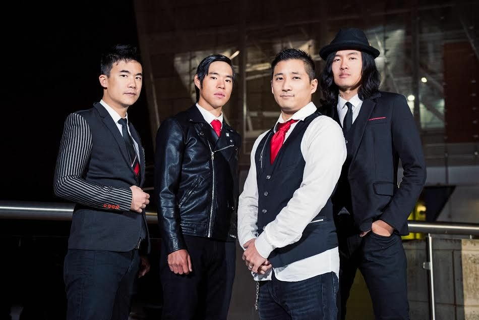 The Asian-American band, The Slants, won the right to trademark its name.