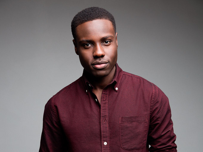 Dayo Okeniyi is part of a mini-trend: Actors with Nigerian roots making it big in Hollywood.