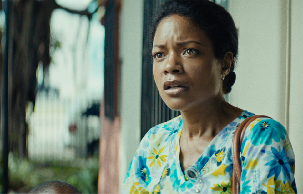 "Naomie Harris stars as Paula in the new drama ""Moonlight."""