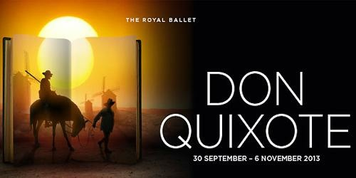Don Quixote- The Royal Opera House Ballet Cinema Series