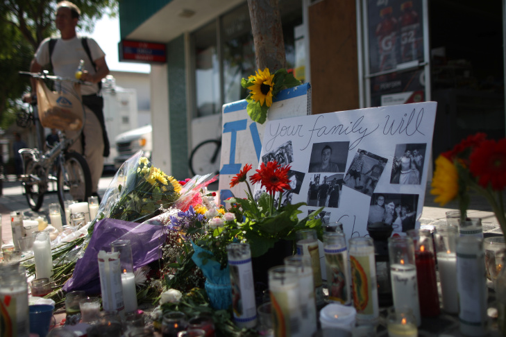 Bmw Santa Ana >> Audio: Isla Vista shooting update: Apartment victims ID'd; Father recalls life of daughter ...