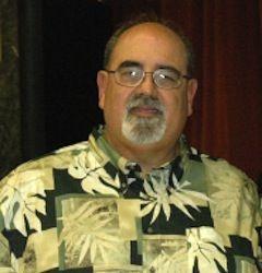 Hawthorne Mayor Daniel Juarez