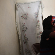 Sexual Violence Against Women Rampant In Impoverished Haiti