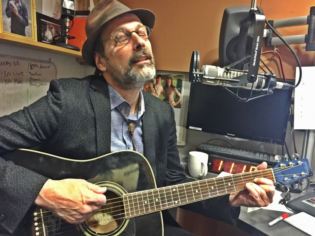 Bob Boilen off-ramp® | 'your song changed my life': npr's bob boilen's