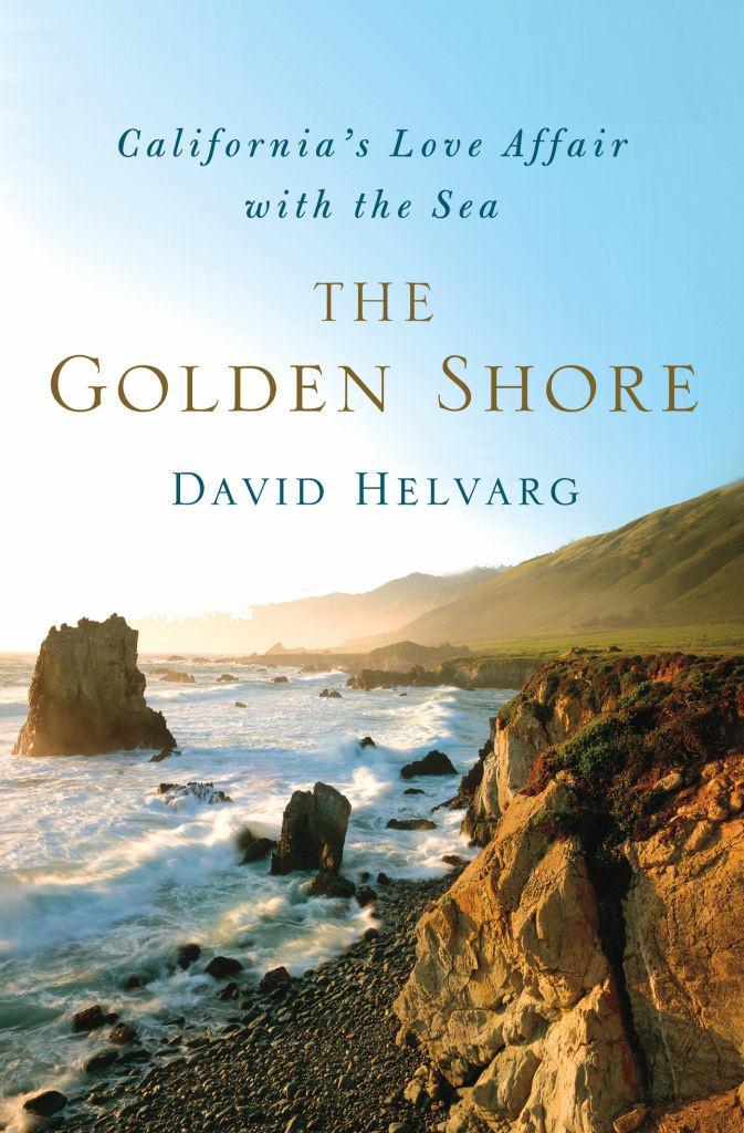 David Helvarg's new book