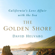 The Golden Shore book cover