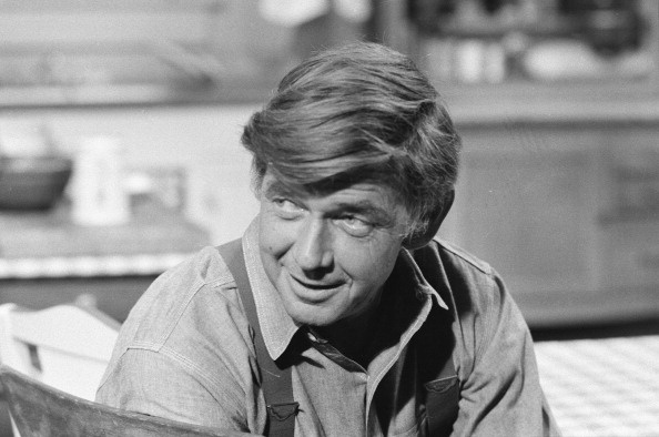 Ralph Waite, who was known for his role as the patriarch on The Waltons, has died at 85.