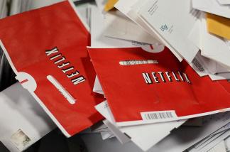 Netflix is expanding.