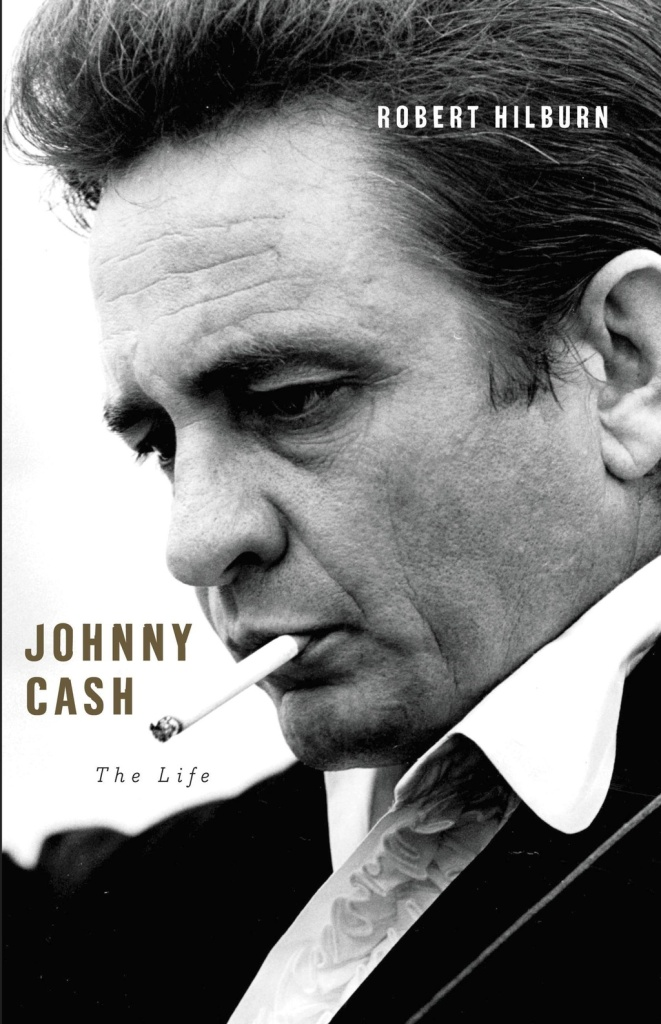 Take Two® | \'Johnny Cash: The Life\' sheds new light on the Man in ...