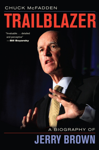 Trailblazer Jerry Brown